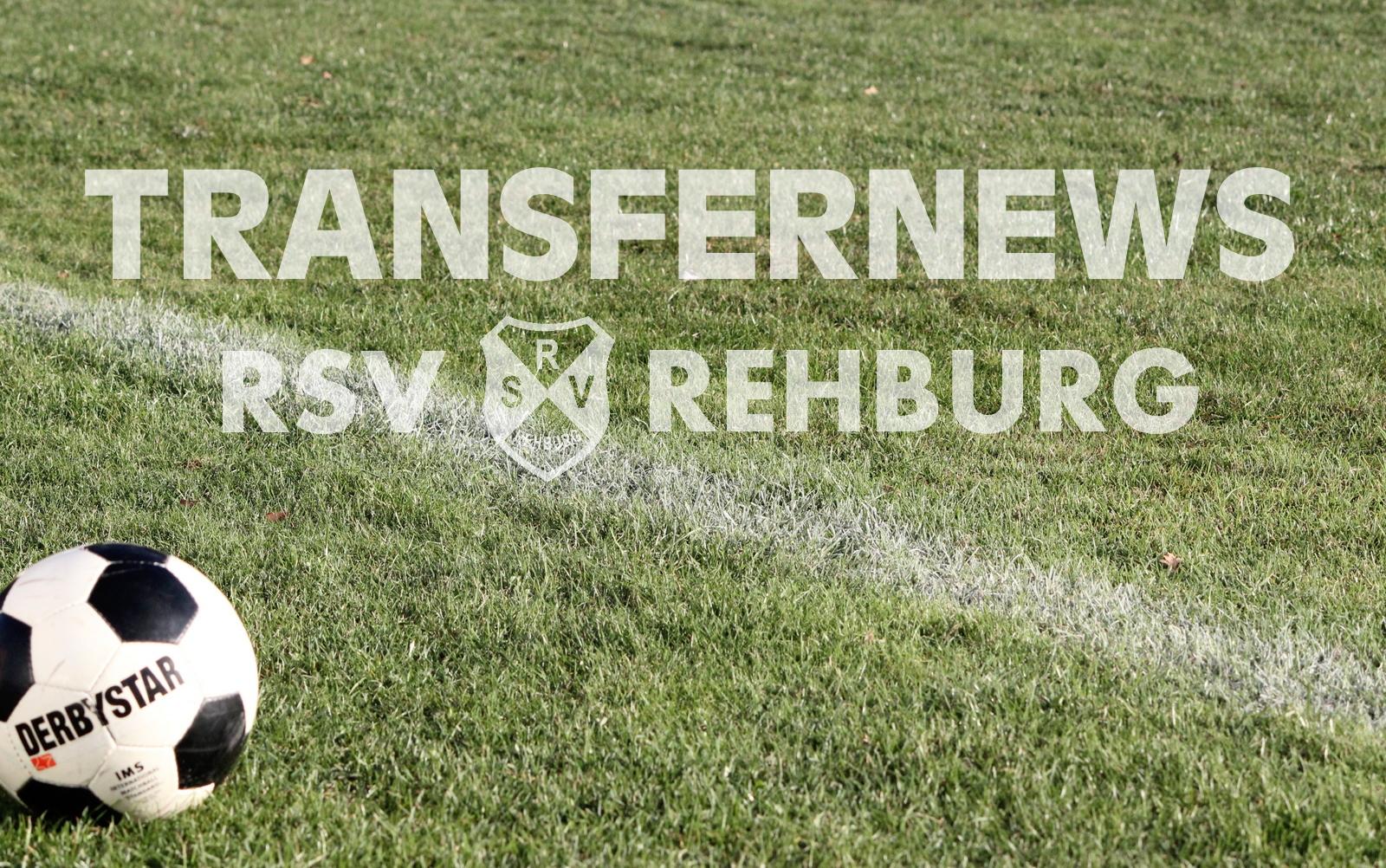 Von Hannover 96 über Umwege zum RSV Rehburg!