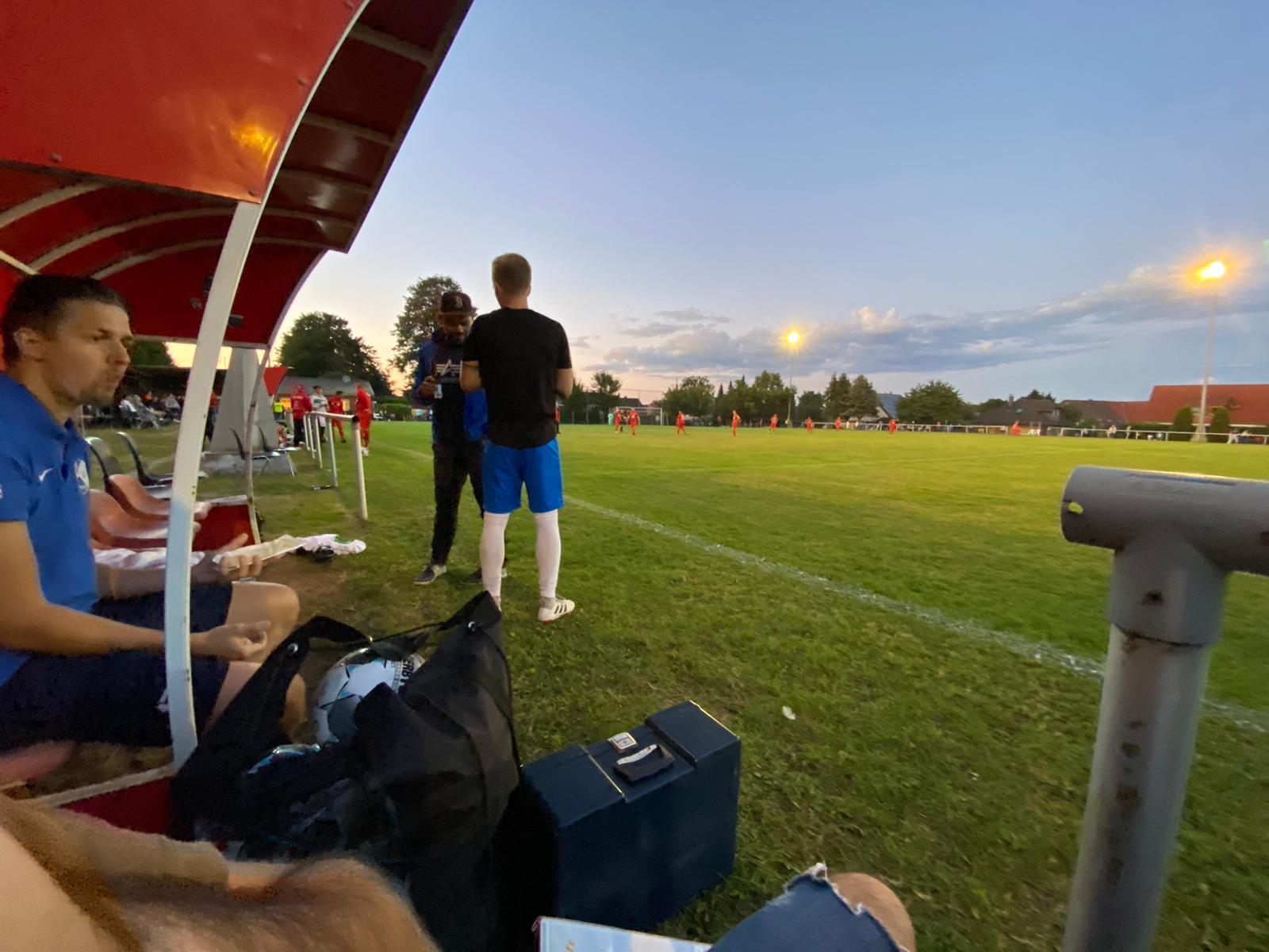 10:0 Pokalerfolg in Winzlar