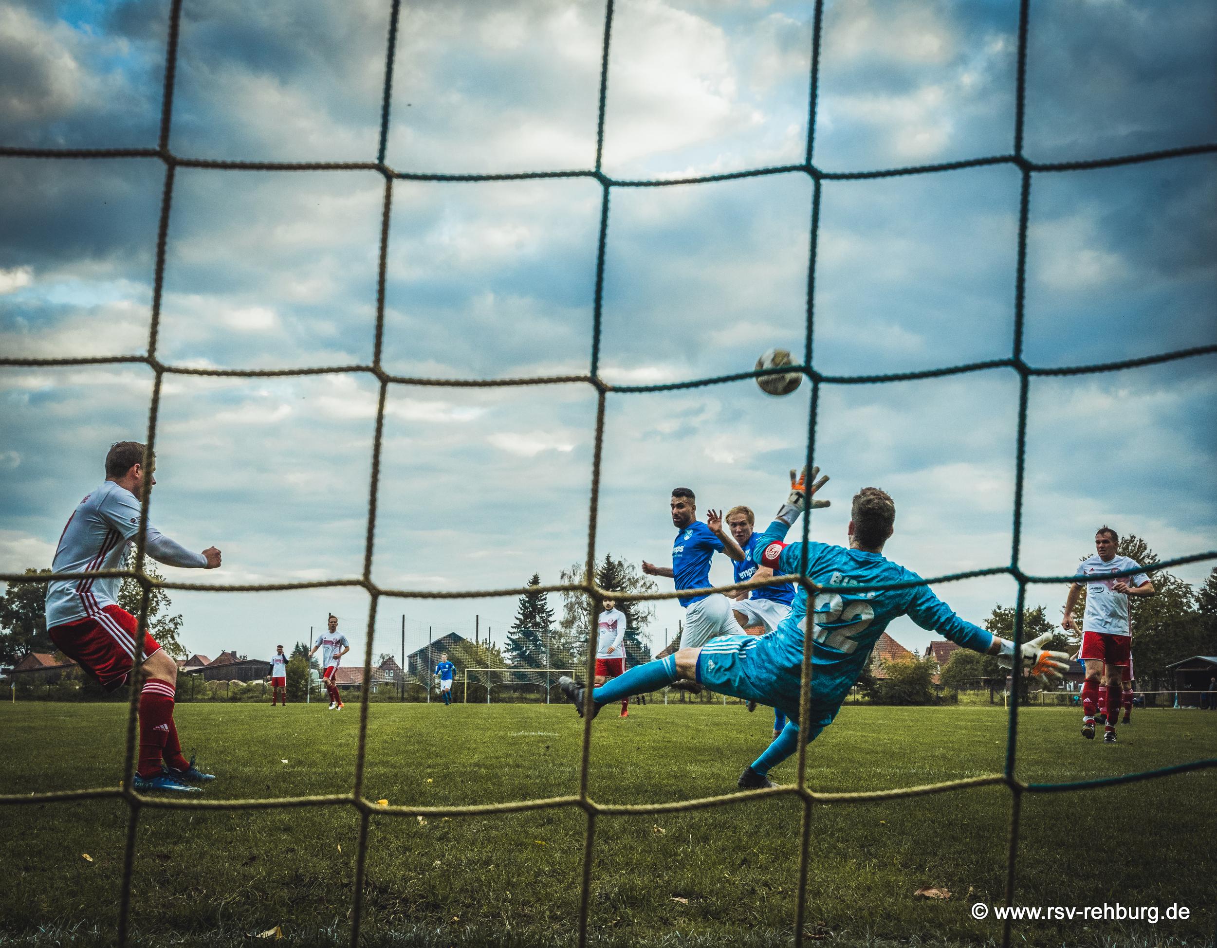 2:1 gegen Marklohe – RSV I mit viertem Sieg in Folge!