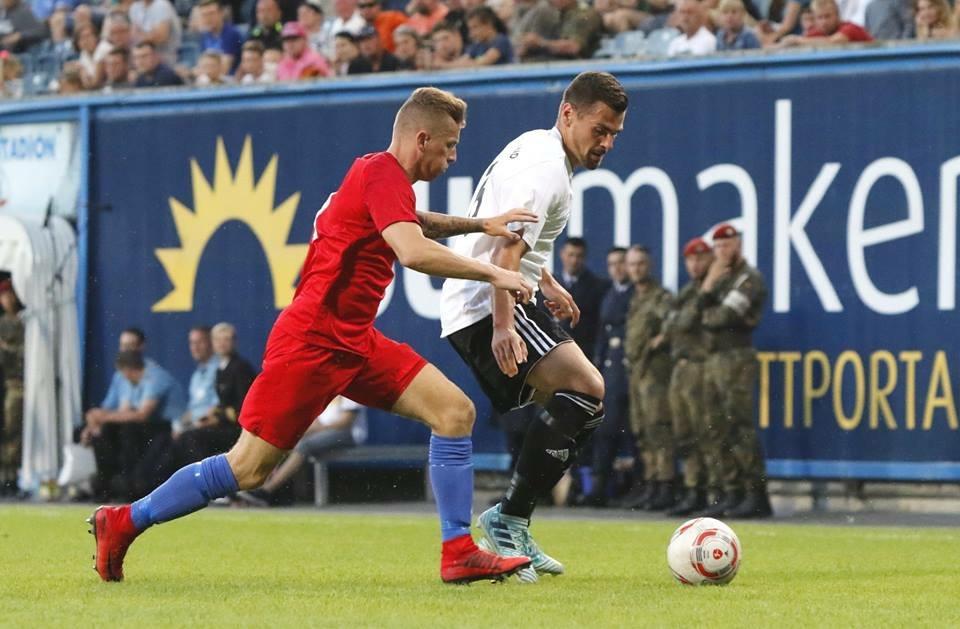 Transferhammer: Bundeswehr-Nationalspieler kickt für Rehburg